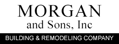 Morgan and Sons, Inc.